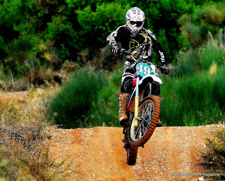 3ο Vintage Motocross Meeting 2016