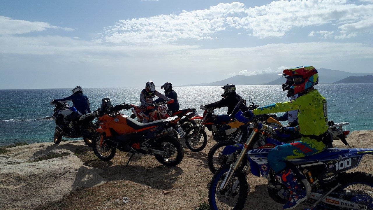 Ρεπορτάζ - Naxos Adventure Rally 2019