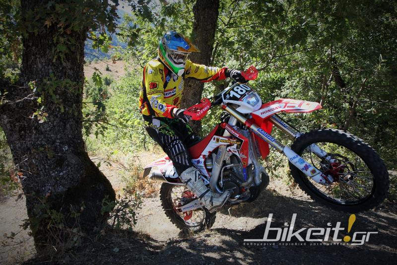"Test – Honda CRE 250R ""Factory Edition"" 2013"