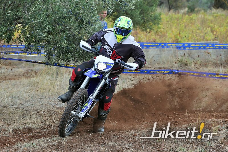 Test - Sherco SE-F 300 - SE 300 Racing 2018