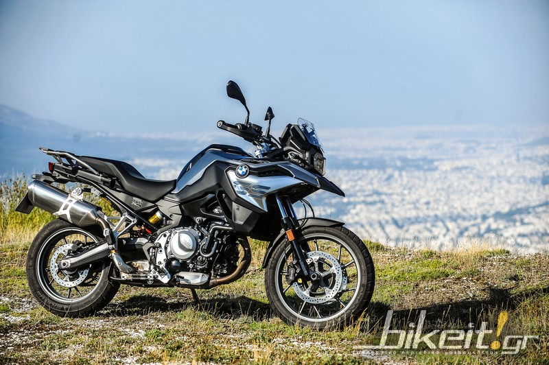 test bmw f750gs 2018 kinisi 1