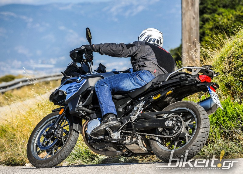 test bmw f750gs 2018 kinisi 14
