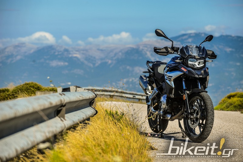 test bmw f750gs 2018 kinisi 16
