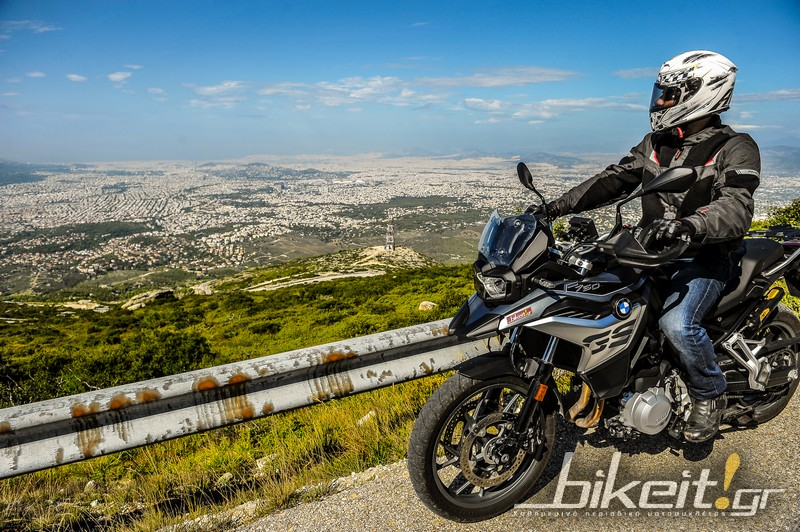 test bmw f750gs 2018 kinisi 17