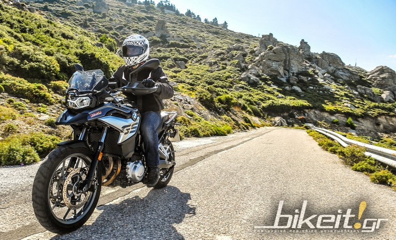 test bmw f750gs 2018 kinisi 18