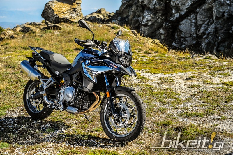test bmw f750gs 2018 kinisi 3