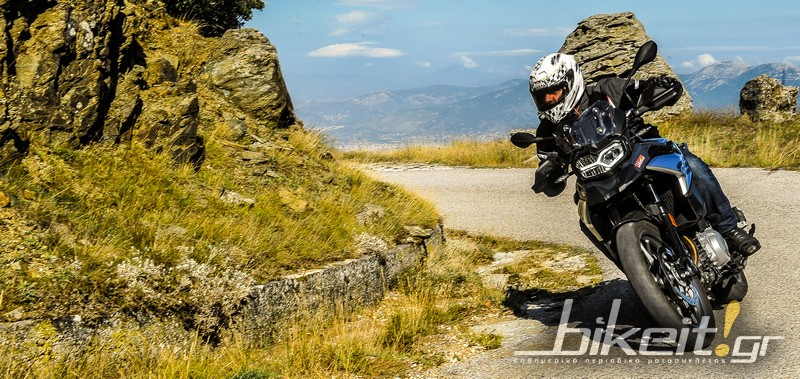 test bmw f750gs 2018 kinisi 7