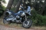 Video test BMW R 1200 GS 2010
