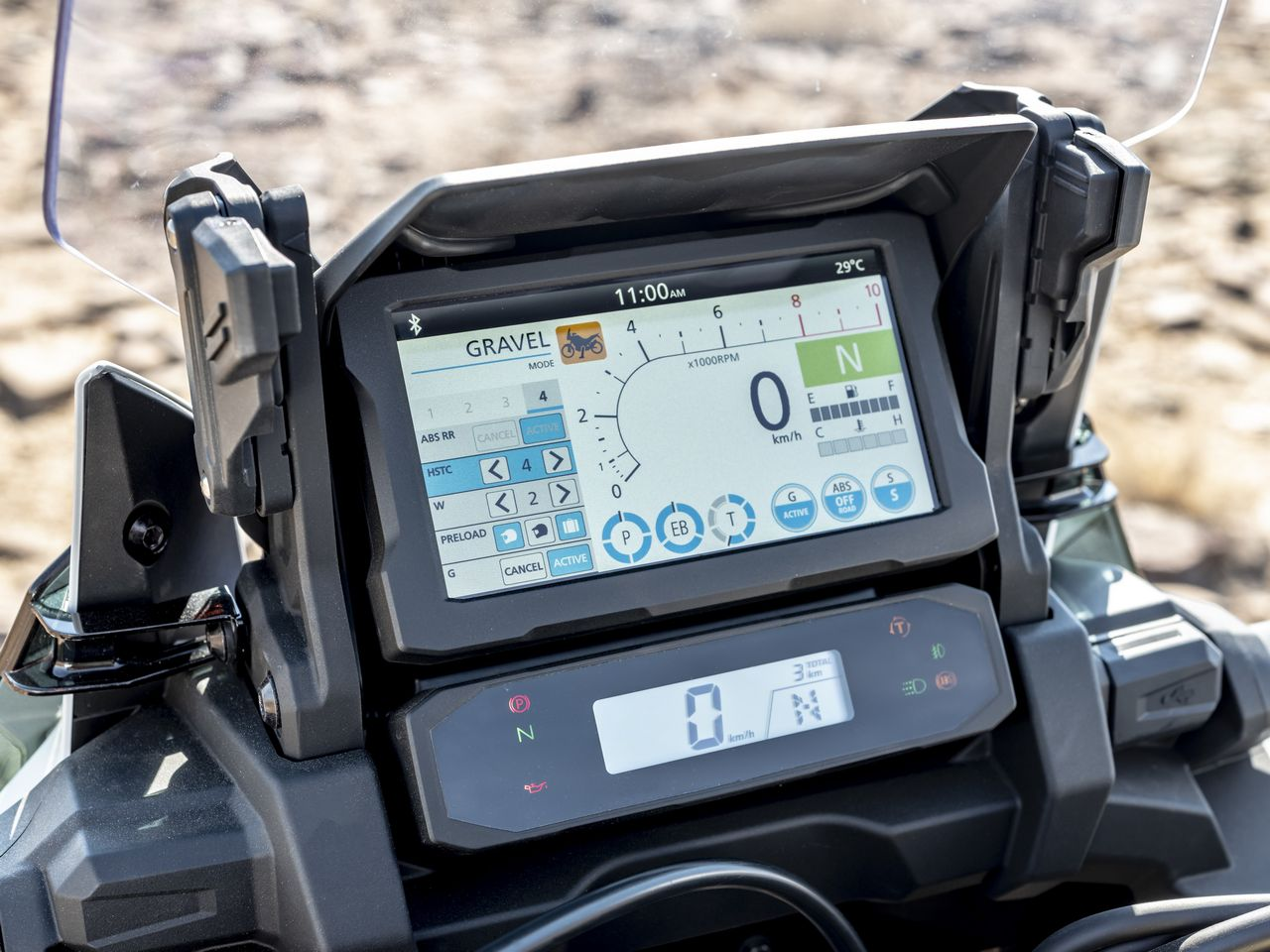 189526 20YM Africa Twin Adventure Sports Meter