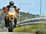 Test - Triumph Tiger 800 2011