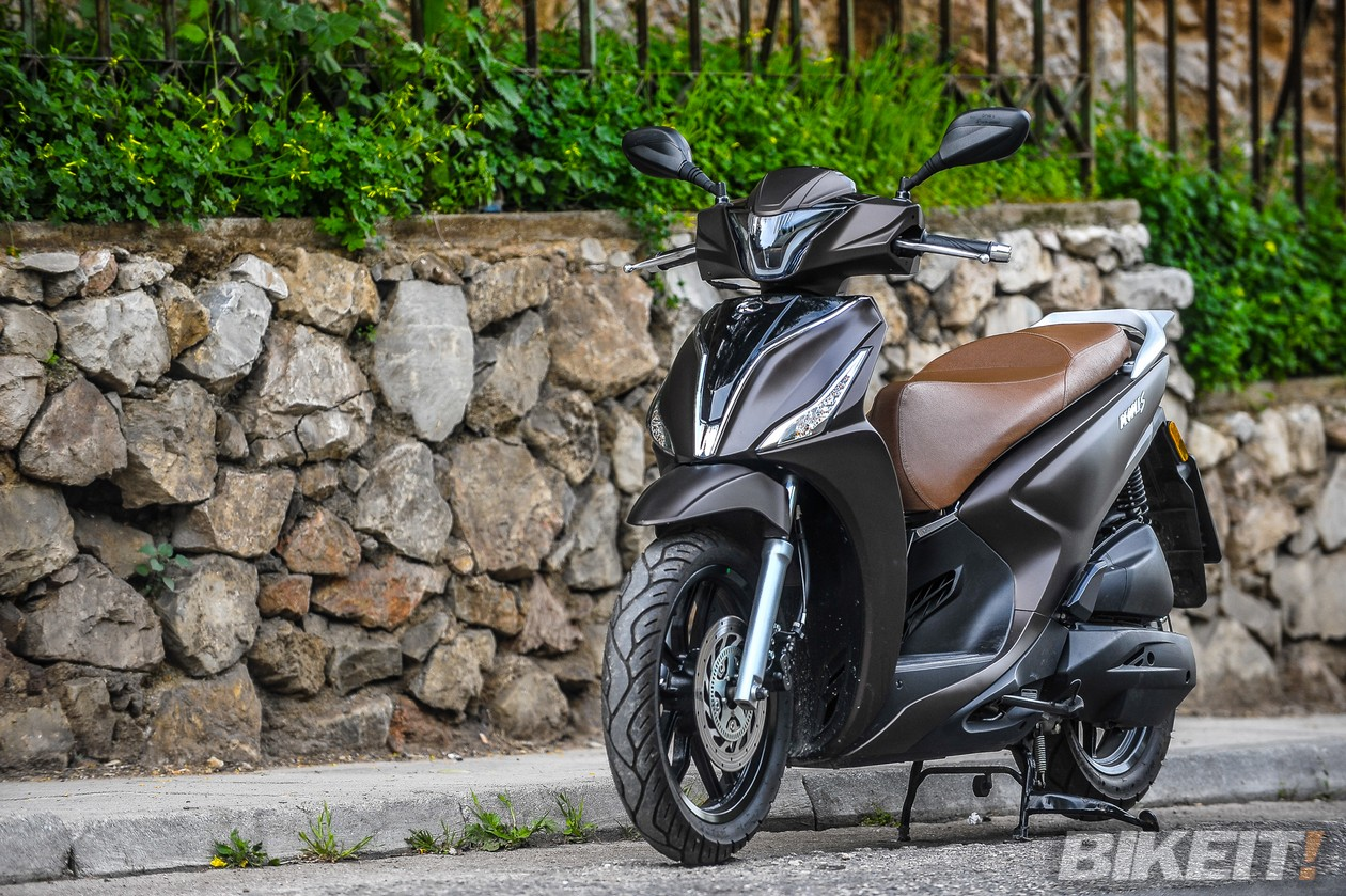 kymco people 150s 30