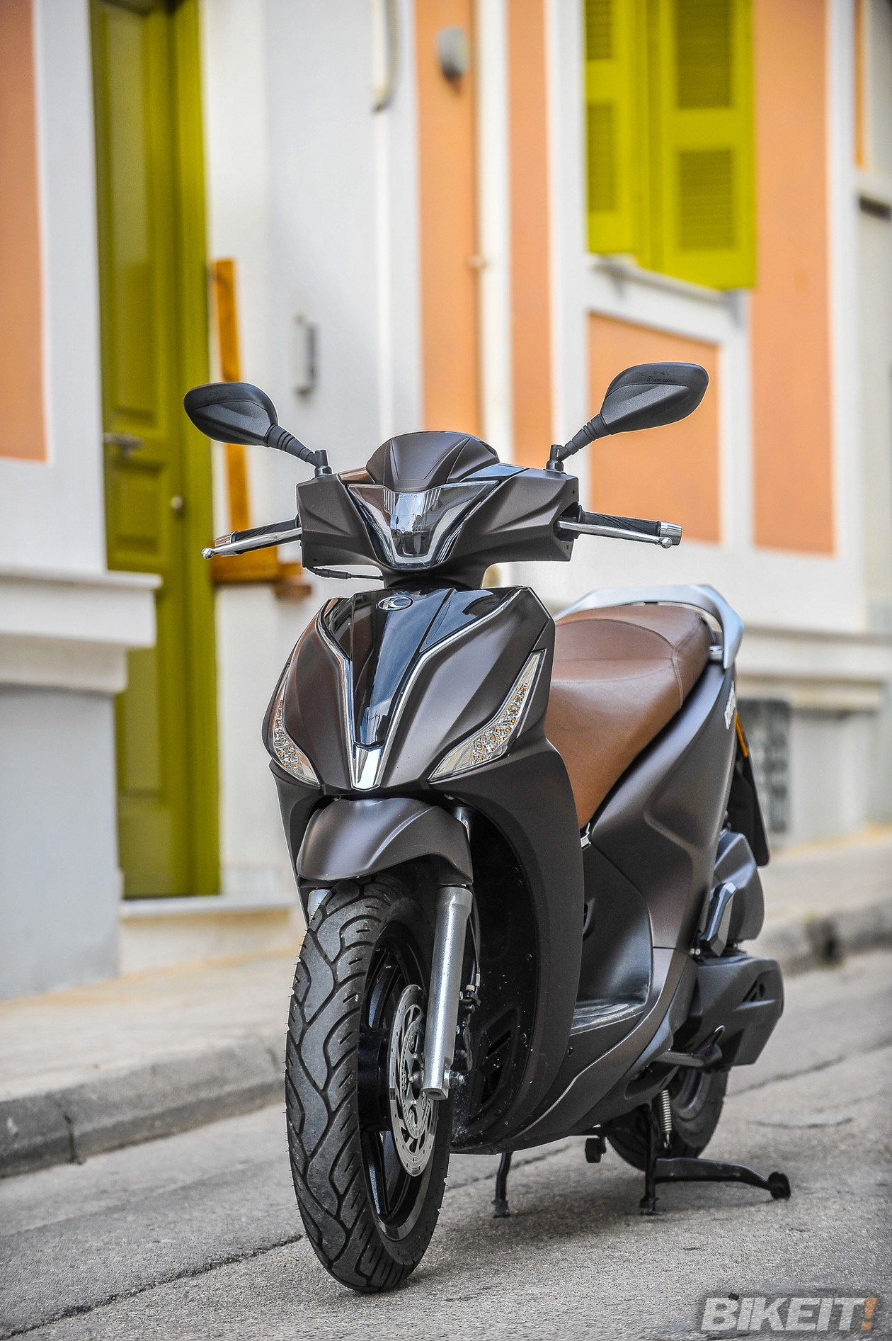 kymco people 150s 37