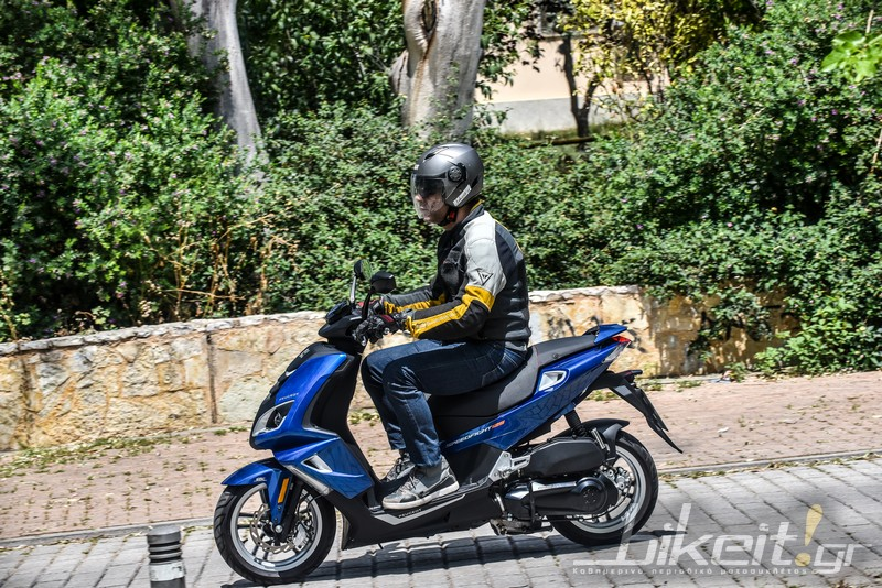 test peugeot speedfight 4 125 kinisi 4