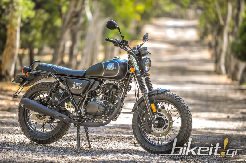 test daytona rock ii statika 15