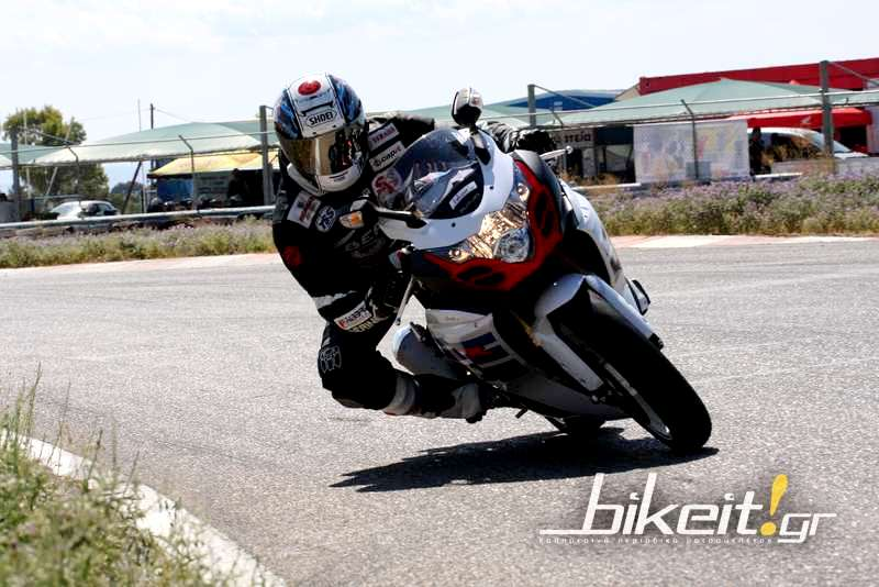 Test – Suzuki GSX-R 1000Z 2013 – One Million Commemorative Edition