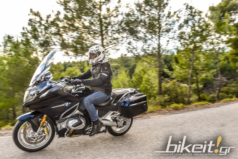 test bmw r1250rt kinisi 3