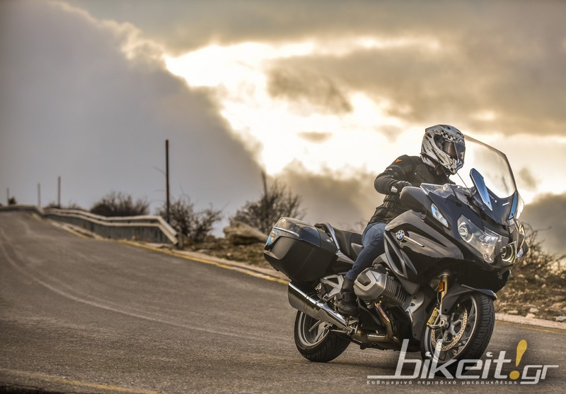 test bmw r1250rt kinisi 6