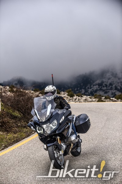 test bmw r1250rt kinisi 9
