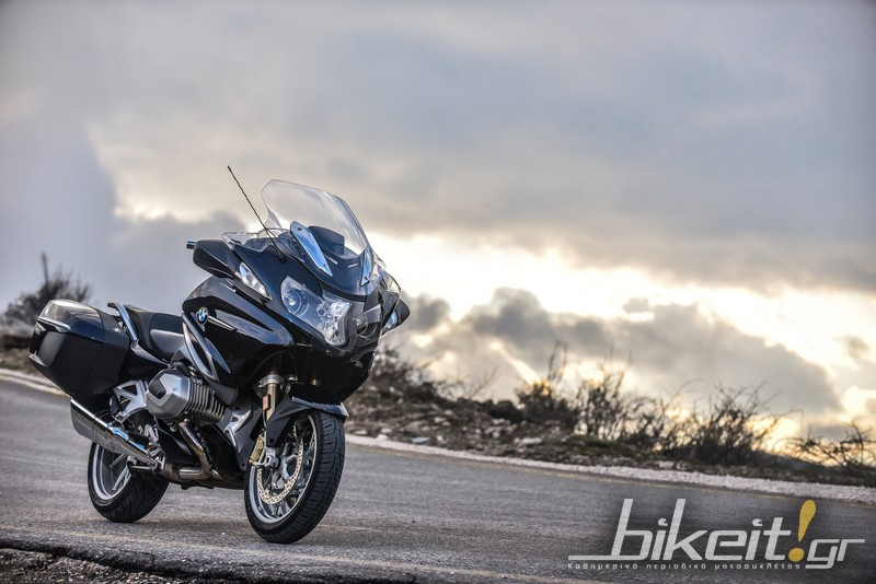 test bmw r1250rt statika 2