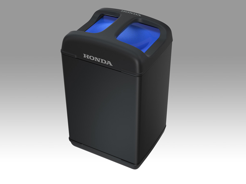 honda mobile power pack system