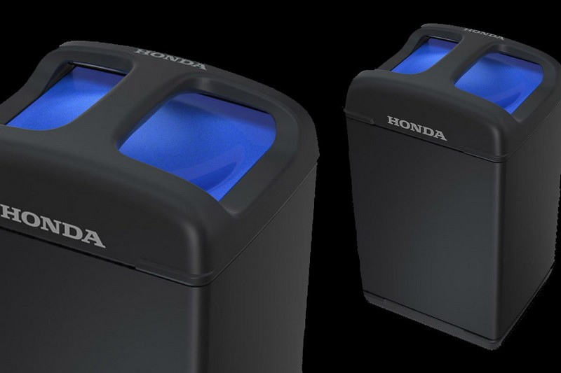 honda mobile power pack system 2