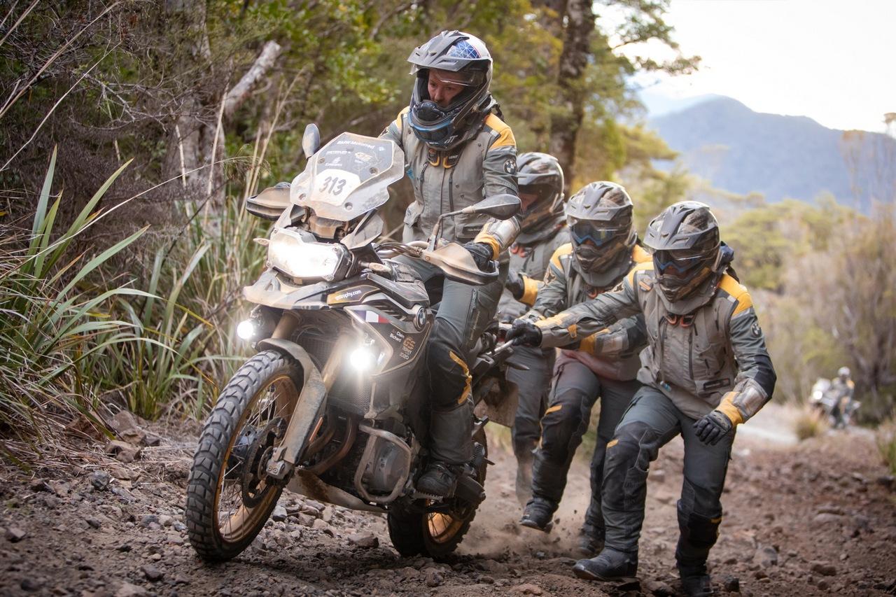 bmw motorrad international gs trophy 2020 - Μέρα 5η - bikeit!