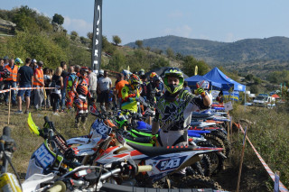 KTM Off Road Days 2019 – Δυναμικά στα Τρίκαλα