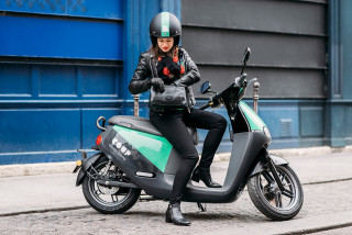COUP - H Bosch σταματά την scooter sharing υπηρεσία της!