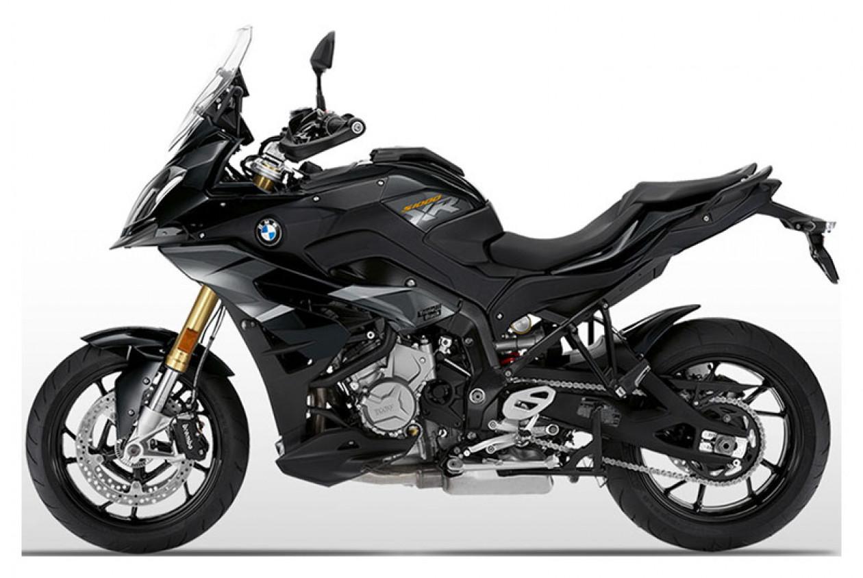 BMW Motorrad - Ποιες θα είναι οι αλλαγές στην γκάμα του 2020;