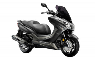 Kymco X-Town 300i ABS Special Edition - Σε τιμή προσφοράς