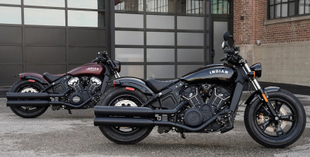Indian Scout Rogue – Έρχεται νέα έκδοση