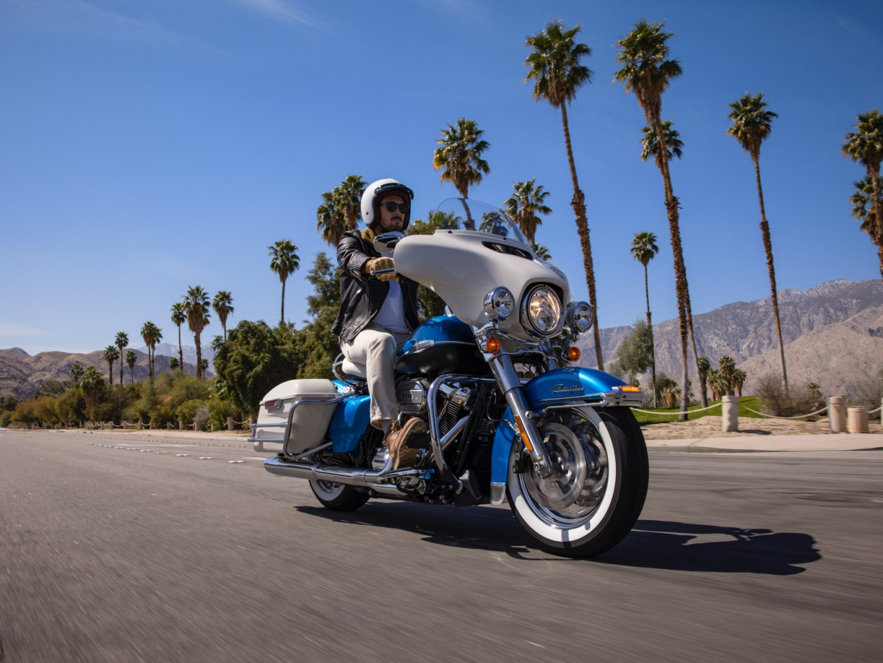 Harley-Davidson Icons Collection – Electra Glide Revival