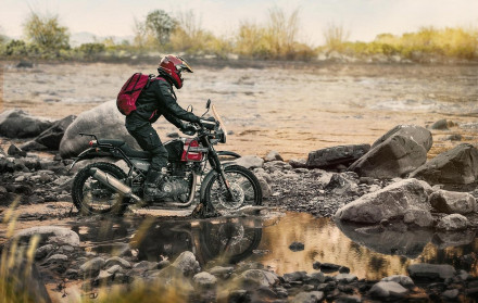 Royal Enfield Himalayan 2020 - Σε τρία νέα χρώματα