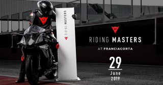 Dainese Experience: Μετά τα μαθήματα με τον Valentino Rossi, ανακοινώθηκαν δύο νέες εκδηλώσεις