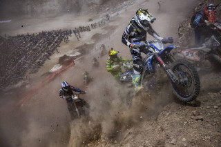 WESS, Erzbergrodeo – Παρακολουθήστε το σε live streaming από τη Red Bull TV