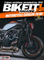 BIKEIT New Models Catalog 2018