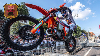 Red Bull Romaniacs 2019, The Movie - Video