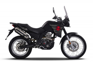 Malaguti Dune 125 X Black Edition 2019