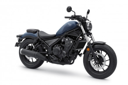 EICMA - Honda Rebel 2020