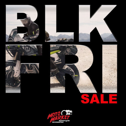 Moto Market – Black Friday προσφορές