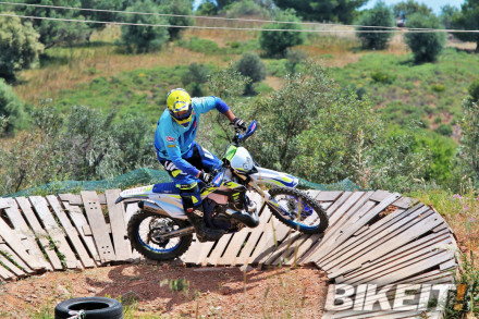 Test - Sherco 300 SE Factory 2020