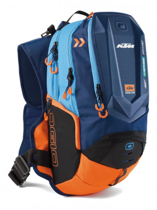 KTM Team Dakar Backpack