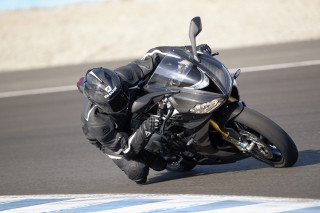 Η Triumph Daytona Moto2 765 Limited Edition στο δυναμόμετρο