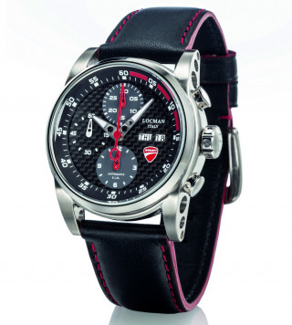 Locman Ducati limited edition – Το επίσημο ρολόι της Ducati Team MotoGP