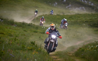 KTM Adventure Rally Bosnia