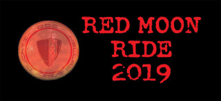 Desmo Owners Club Ducati Hellas – Red Moon Ride