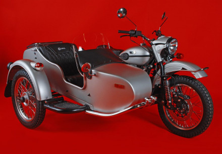 Ural Limited Edition 2019 - From Russia With Love