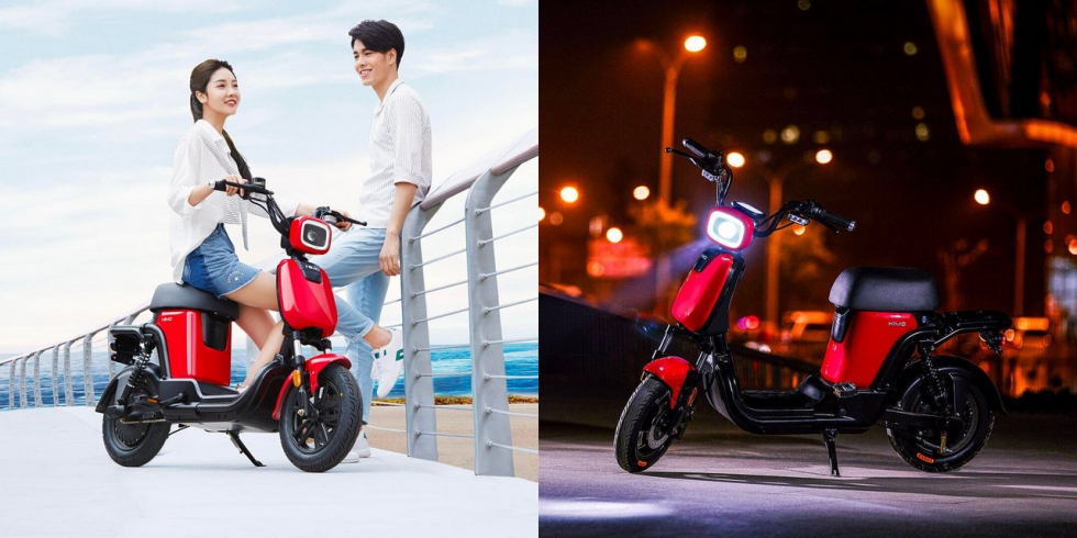 Xiaomi HIMO T1 - Νέο ηλεκτρικό scooter