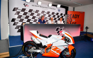 MotoGP, KTM – Northern Talent Cup