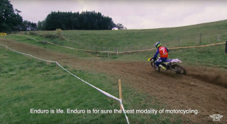 FIM Rides The World: Enduro [Βίντεο]